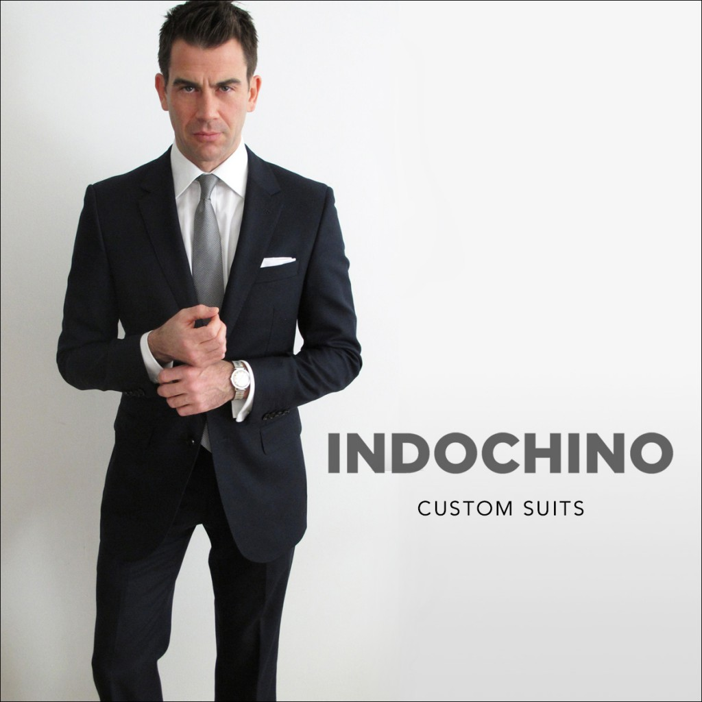 Indochino: www.indochino.com