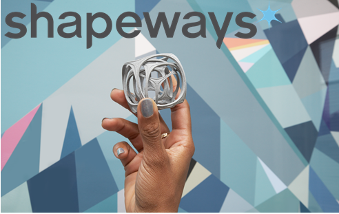 Shapeways: www.shapeways.com