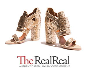 TheRealReal: www.therealreal.com