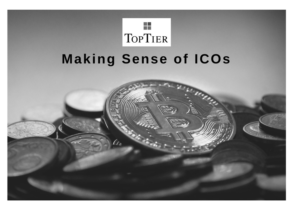 Making Sense of ICOs
