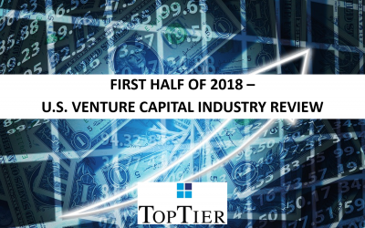 First Half of 2018 – U.S. Venture Industry Review