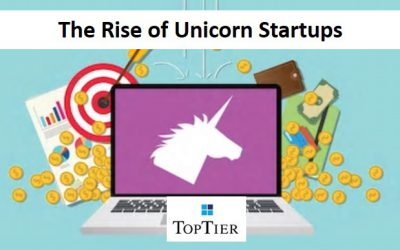 The Rise of Unicorn Startups