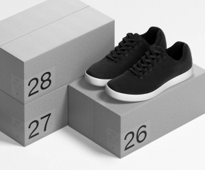 Atoms Shoes are both minimalist and comfortable