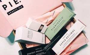 Beauty Pie is a direct-to-consumer cosmetics line