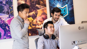 ProGuides brings coaching and skill development into the gaming world